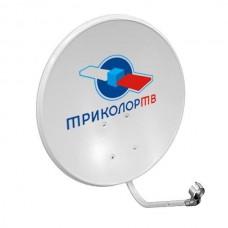 Спутникова антенна 0.55 Супрал
